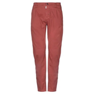 アントニー モラート ANTONY MORATO パンツ 赤茶色 26 コットン 98% / ポリウレタン 2% パンツ