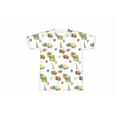 【おさるのジョージ】Tシャツ【M】【風船】【ジョージ】【ひとまねこざる】【Curious George】【絵本】【アニメ】【キャラクター】【シャ