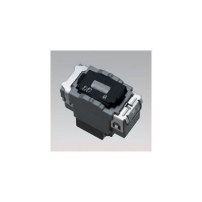 東芝 オンオフピカスイッチ 片切・3路兼用 4A 100V用 WIDE i WDG1413