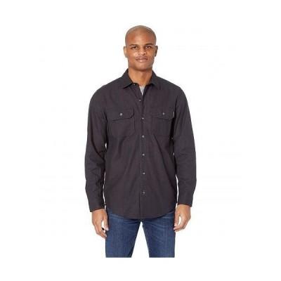 Timberland PRO ティンバーランド メンズ 男性用 ファッション ボタンシャツ Woodfort Heavyweight Flannel Work Shirt - Dark Navy