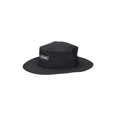 Dakine Men's No Zone Hat, L/XL, Black