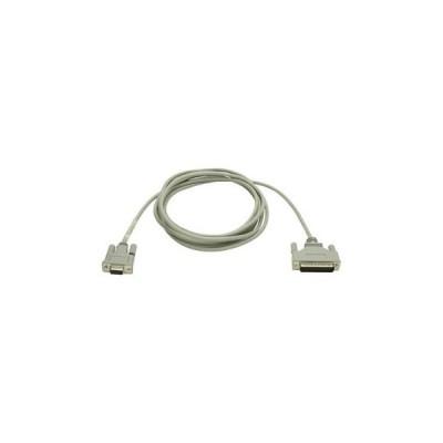 (長期欠品中) 三菱電機(ミツビシ) ケーブル GT01-C30R2-25P GOT2000/GOT1000 RS-232ケーブル