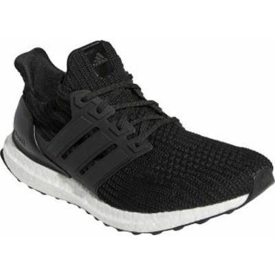 アディダス メンズ スニーカー シューズ Men's adidas Ultraboost 4.0 DNA Running Sneaker Core Black/Core Black/FTWR White