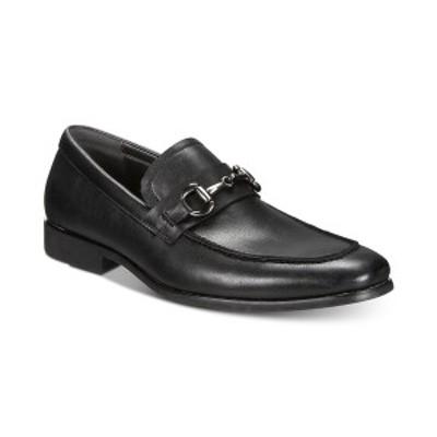アンリステッド メンズ スリッポン・ローファー シューズ Men's Stay Loafer Black