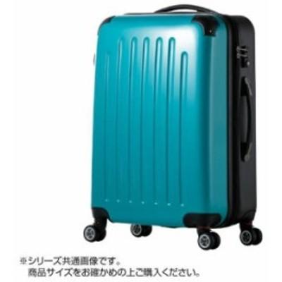 スーツケース Combined Expandable Zipper 67~77L 80063 ミントグリーン