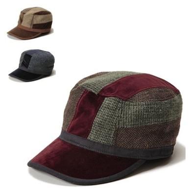 ワークキャップ ワンダラー 秋 冬 メンズ レディース セール 帽子