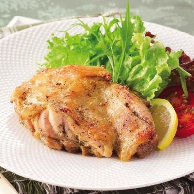 鶏ももバジルソテーオイル 700g 香辛料、消臭効果のあるハーブ等10種類以上配合、塗って焼くだけの簡単調理