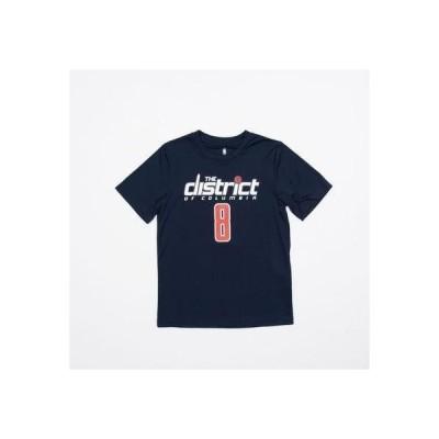 アルペンセレクト Alpen select バスケットボール 半袖Tシャツ 八村 ネーム&ナンバーTシャツ HACHIMURA (ネイビー)