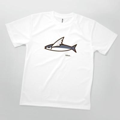 Tシャツ とびうお