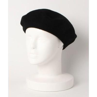 帽子 【NEWHATTAN/ニューハッタン】(UN)ベレー帽