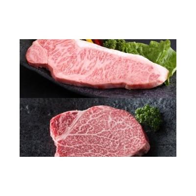最高級 A5ランク シャトーブリアン&サーロイン 佐賀牛 ステーキ用 サーロイン 200g 1枚 ヒレ 100g 1枚 霜降り ステーキ 牛肉 お肉