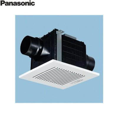 FY-24CPG8 パナソニック Panasonic 天井埋込形換気扇 2室換気用 ルーバーセットタイプ