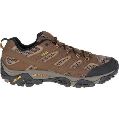 メレル メンズ スニーカー シューズ Moab 2 GTX Hiking Shoe
