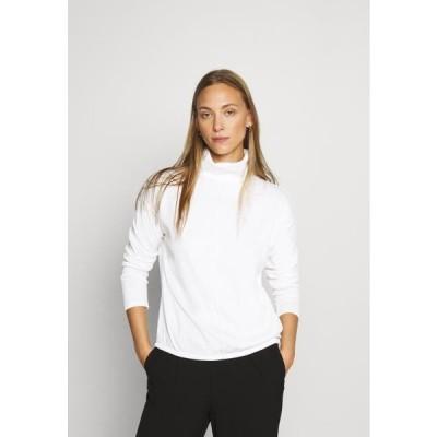 レディース スウェット GLISE - Sweatshirt - milk