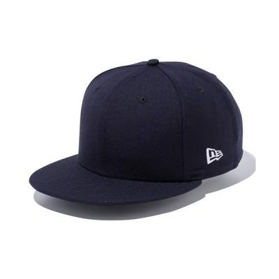ニューエラ キャップ 帽子 正規販売店 11914509 9FIFTY BASIC スナップバック ベースボールキャップ NEW ERA 950 NEW ERA メンズ レディース