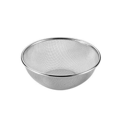 SUS・ga(サス・ガ) ストロングメッシュザル22cm(袋入り・バルク) SUS-Z250  調理 製菓道具[▲][AB]