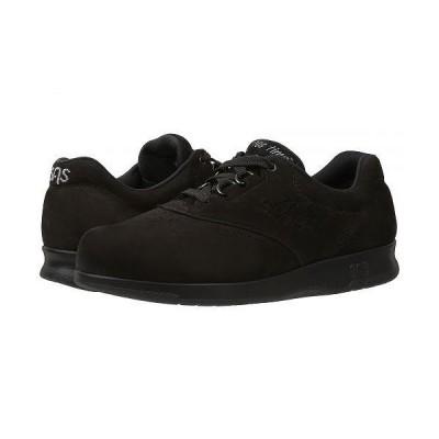SAS サス レディース 女性用 シューズ 靴 スニーカー 運動靴 Free Time - Charcoal