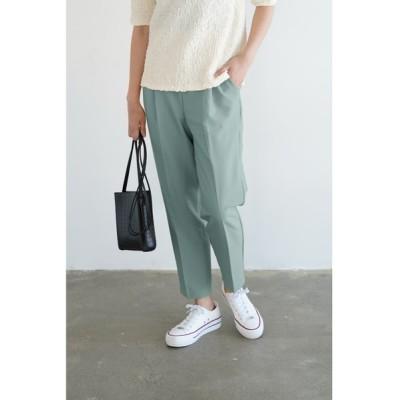 AN Closet / 美脚テーパードパンツ WOMEN パンツ > スラックス
