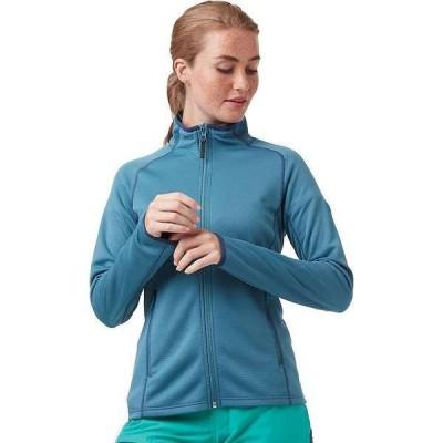 ヘリーハンセン レディース ジャケット・ブルゾン アウター Helly Hansen Women's Rapid Midlayer Jacket