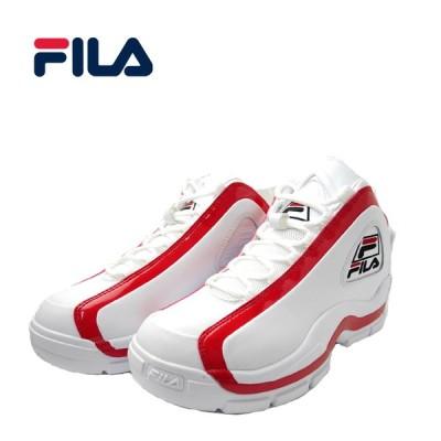 FILA フィラ  スニーカー Grant Hill 2 F0313