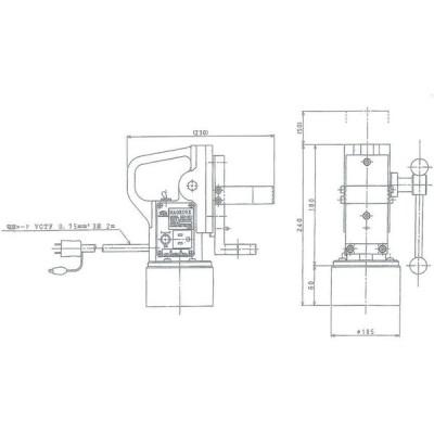 カネテック マグボールミニ KCD-MN2