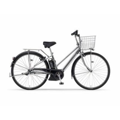 配送も店頭受取も可 電動自転車 ヤマハ 電動アシスト自転車 27インチ パス シティ エスピーファイブ 2020年モデル CITY-SP5 PA27CGCP0J
