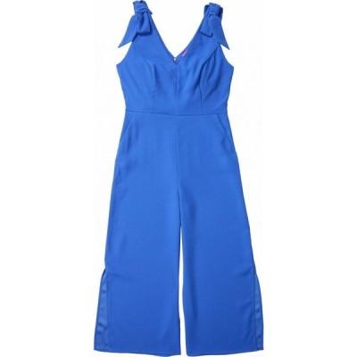 リリーピュリッツァー Lilly Pulitzer レディース オールインワン ジャンプスーツ ワンピース・ドレス Danni Jumpsuit Corsica Blue