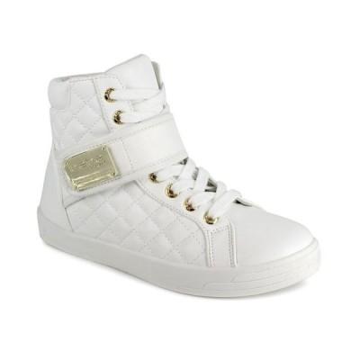 ベベ レディース スニーカー シューズ Women's Dianica Quilted Sneaker