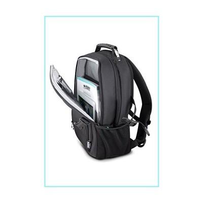 "Urban Factory HTB14UF Heavee Travel Backpack for Laptops Upto 14.1"" - Black"