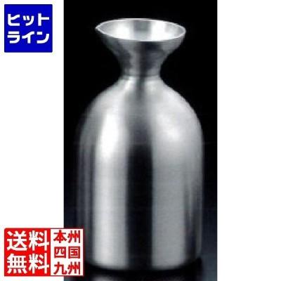 メタル丼シリーズ 徳利 Baby 1合 (約180ml) 18-8つや消し