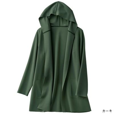 フードジャケット M レディース