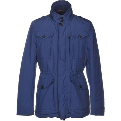 バラクータ BARACUTA メンズ ジャケット アウター jacket Blue