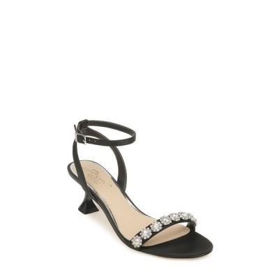 ジュウェルダグレイミシュカ サンダル シューズ レディース Fantasia Embellished Women's Sandals Black