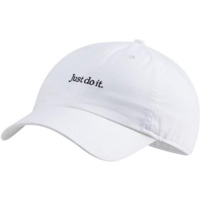 ナイキ NIKE H86 JDI ウォッシュド キャップ   CQ9512-100
