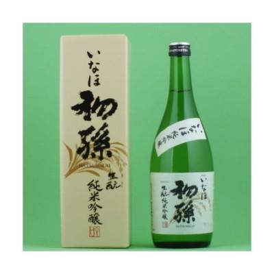 初孫 いなほ 純米吟醸 美山錦 精米歩合50% 720ml(1)