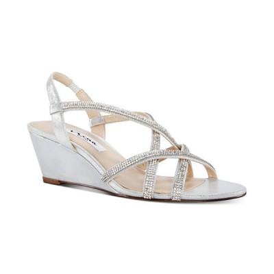 ニナ レディース サンダル シューズ Women's Nadette Wedge Sandal