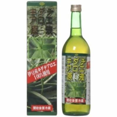 キダチアロエ原液 720ml 【健康飲料】