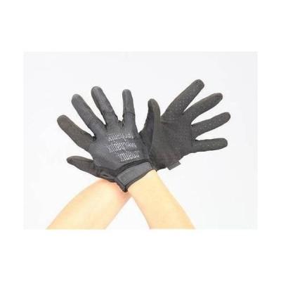 Lサイズ 手袋・メカニック 合成革 EA353BT-153A