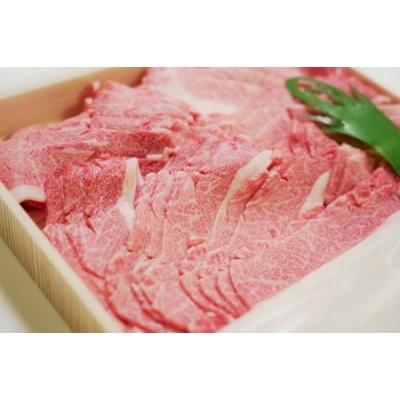 29-2 【冷凍】神戸ビーフ牝(特上極み小間切れ、500g)《川岸牧場》