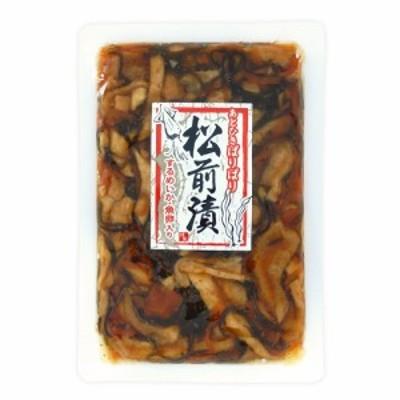 【送料無料】国産野菜&無添加食品!マルアイ食品 あとひきぱりぱり 松前漬 170g×2袋