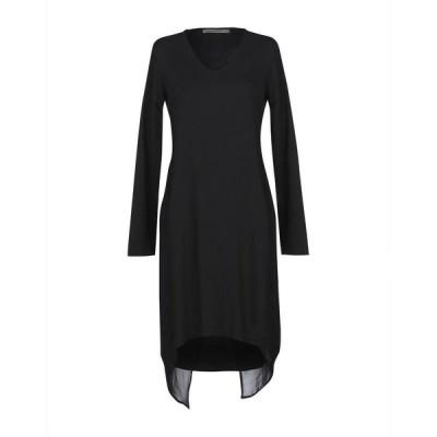 TRANSIT PAR-SUCH チューブドレス ファッション  レディースファッション  ドレス、ブライダル  パーティドレス ブラック
