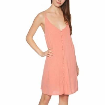 ロキシー Roxy レディース ワンピース ワンピース・ドレス siren treasure dress Terra Cotta