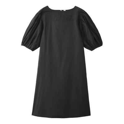 Merlette マーレット ASTERドレス レディース ブラック XS