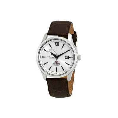 腕時計 オリエント メンズ Orient Contemporary Automatic White Dial Men's Watch FAL00006W0