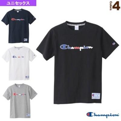 [チャンピオン オールスポーツ ウェア(メンズ/ユニ)]T-SHIRT/Tシャツ/ユニセックス(C3-R305)