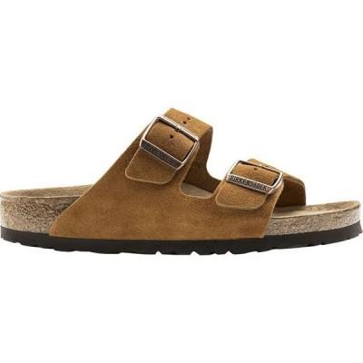 ビルケンシュトック レディース サンダル シューズ Arizona Soft Footbed Limited Edition Narrow Sandal
