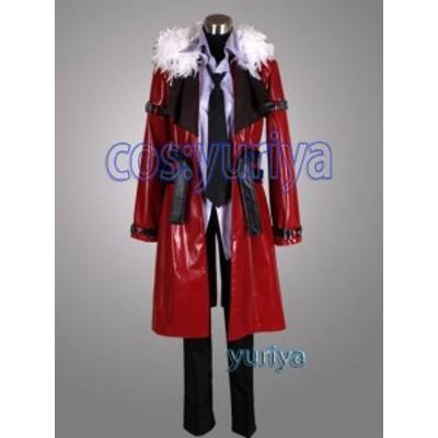いつか天魔の黒ウサギ 紅日向 コスプレ衣装