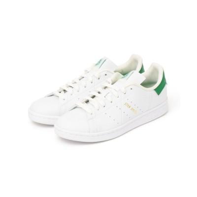 【シップス】 adidas:STAN SMITH レディース ホワイト 45 SHIPS