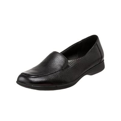 Trotters Women's Jenn Slip-On,Black,8.5 W US