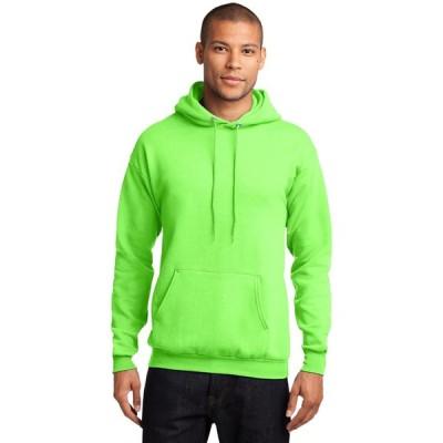 Port & Company SWEATER メンズ US サイズ: Small カラー: グリーン
